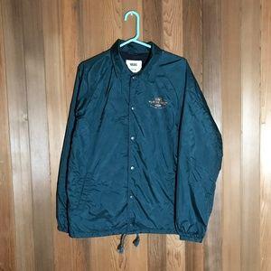 Vans Button Shirt Jacket